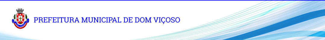 Prefeitura Municipal de Dom Viçoso